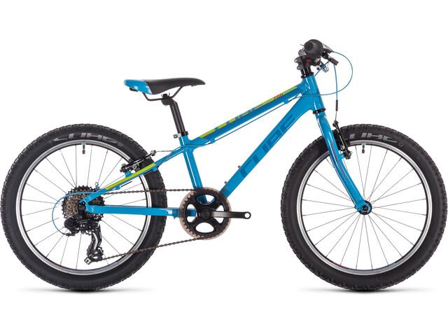 Cube Acid 200 - Vélo enfant - bleu